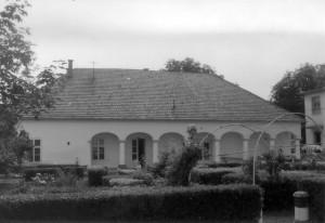 A Gedeon-kúria