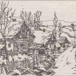 Herbolyai vázlat (Mezey István)