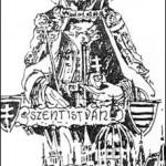 Mezey István grafikája