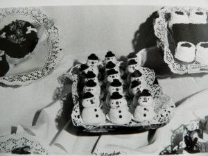 23. Mazsola cukrászbemutató