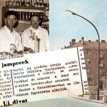 Kazincbarcikai Históriák: Razzia a Népbüfében