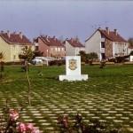 A szobrok városa alkotói: Balázs József Róbert