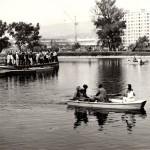 Egy különleges gyermeknapi ajándék – a Csónakázó-tó