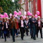 Tízéves a kazincbarcikai rákbetegeket segítő szervezet - Jubileumi bál az Ádám Jenő Tagiskolában