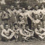Legendás sportolóink: Munkácsy Dezső