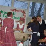 Szombaton: Bánhorváti Krumplis Lángos Fesztivál