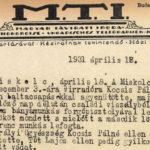 Sajókazinc és környéke az MTI bűnügyi híreiben 1921-1950 – III. rész
