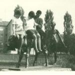 Ilyen volt Kazincbarcika a 70-es évek elején I.