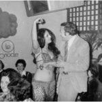 Egy kazincbarcikai csoport IBUSZ-utazása Isztambulba – 1978