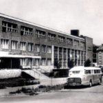 Kazincbarcika régi utcáin II. ‒ A tömegközlekedés