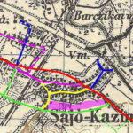 Kazincbarcika régi utcáin I.