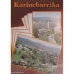Kazincbarcika 1992