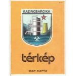 Kazincbarcika 1984.