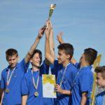 Elkezdődtek az idei Diákolimpia® országos döntők - magasugrásban első lett a Pollack fiúcsapata