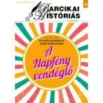 Barcikai Históriás Füzetek 1. - A Napfény vendéglő