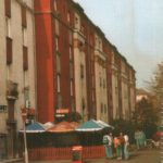 Keresztmetszet egy városról ‒ információs jelentések: 1985. november hó