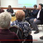KVTV Híradó - Találkozó a Barcikai Históriás szerkesztőivel