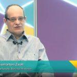 Kolortv - Beszélgetés Kismarton Zsolttal a tardonai kisvasútról