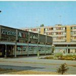 Keresztmetszet egy városról ‒ információs jelentések: 1985. október hó