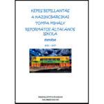 A kazincbarcikai Tompa Mihály Református Általános Iskola 2011-2017