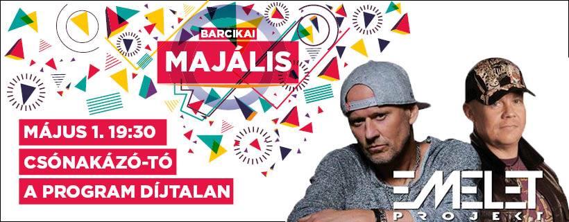 Barcikai majális @ Kolorcity | Kazincbarcika | Magyarország