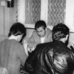 Sakkélet Kazincbarcikán - szeretettel köszöntjük a 80 éves Tóth János bácsit