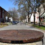 Kazincbarcika, 2020. április - képek a városból I.