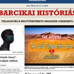 #maradjotthon - Válogatás a helytörténeti magazin cikkeiből