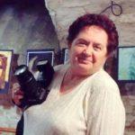 Kazincbarcikai alkotóportrék: Szűcs Mária