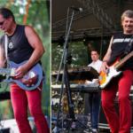 Gerőczi Csaba, Norbert és Krisztián: Tovább dübörög a rock…