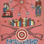 A kazincbarcikai utcák, lépcsőházak hírmondói: plakátok az 1958-1978 közötti időszakból - 1. rész