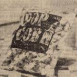 Popcorn Kazincbarcika - Az áru jó, de a neve?...