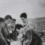 """""""Nem is gondoltuk, hogy egyszer majd itt város és gyárak lesznek…"""" Visszaemlékezések a városépítés kezdeteire – 1954-1957"""