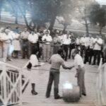 Hídavatás Kazincbarcikán