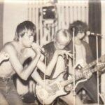Harag és kétségbeesés a hetvenes évek végén Kazincbarcikán                                                       – a Júdás zenekar szövegeiről és zenéjéről --
